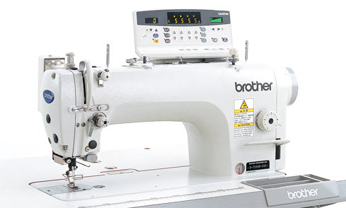 brother ps 55 sewing machine manual