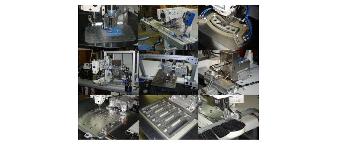 Henderson Sewing Beauteous Miami Industrial Sewing Machines